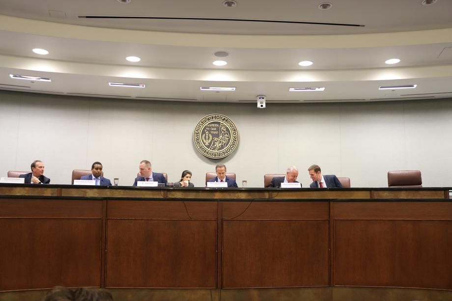 Rep. Neguse Hosts Antitrust Committee for Field Hearing on Anti-Competitive Behavior in the Digital Marketplace